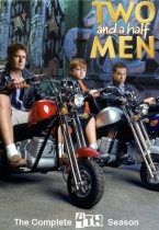 Two and a Half Men saison 4